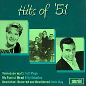Play & Download Hits of '51 by Various Artists | Napster