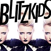 Play & Download Blinded by BLITZKIDS mvt | Napster
