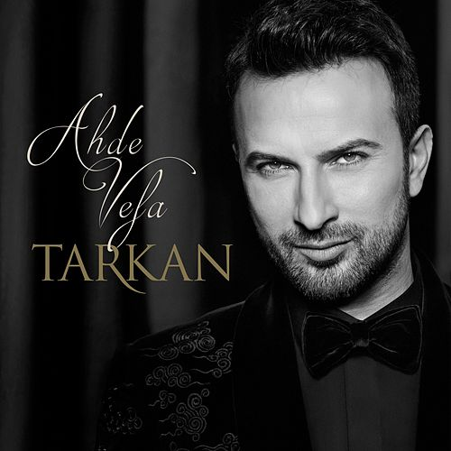 Play & Download Ahde Vefa by Tarkan | Napster