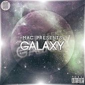 Play & Download Galaxy - Single by Mac | Napster