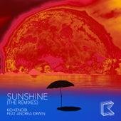 Sunshine (The Remixes) by Kid Kenobi