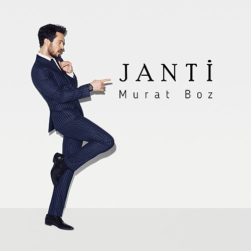 Play & Download Janti by Murat Boz | Napster