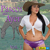 Play & Download Paseos del Ayer, Vol. 1 by Various Artists | Napster