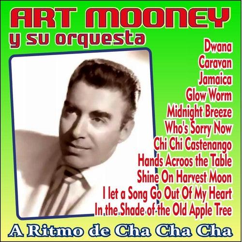 Resultado de imagen para Art Mooney A Ritmo de Cha Cha Cha