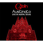 Play & Download Austinato - Live in Austin, Texas by Goblin | Napster