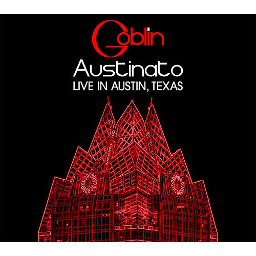 Austinato - Live in Austin, Texas by Goblin