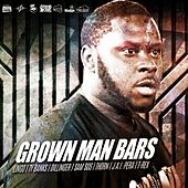 Play & Download Grown Man Bars (feat. Lingo, Ty Banks, Dillinger, Sam Sos, Thorn & J.a.I. Pera) by T-Rex | Napster