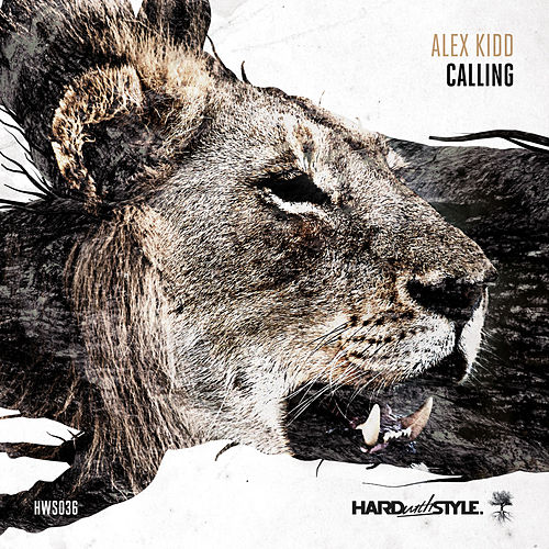 Calling by Alex Kidd