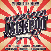 Play & Download Der große Schlager Jackpot, Vol. 1 by Various Artists | Napster