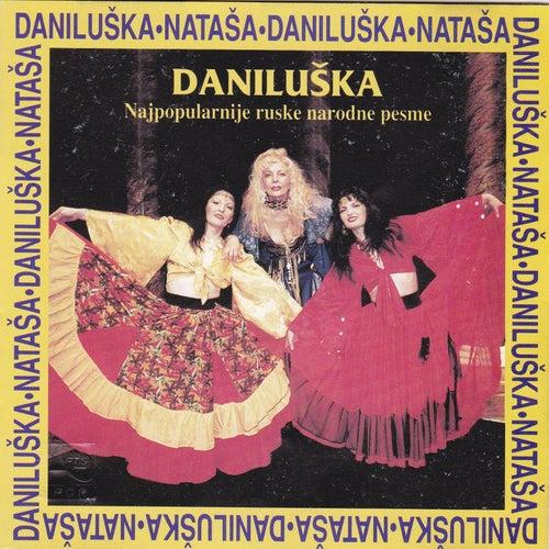 Najpopularnije ruske narodne pesme by Natasha