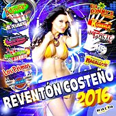 Play & Download Reventon Costeno 2016 by Various Artists | Napster
