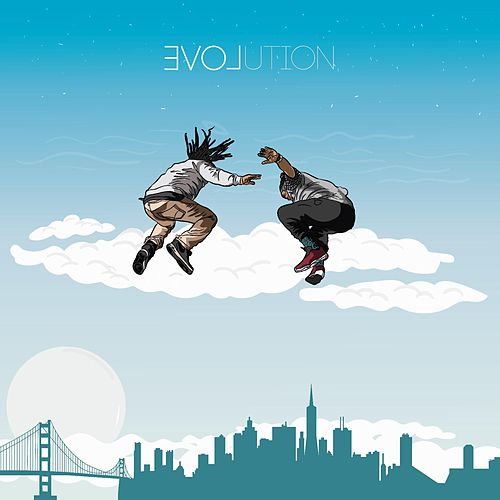 Play & Download Evolution of Love by Crsb | Napster