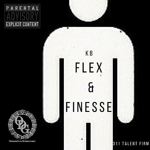 Play & Download Flex & Finesse by Kb | Napster