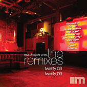 Play & Download Morehouse Records: The Remixes (2003 - 2009) by Various Artists | Napster