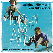 Pünktchen und Anton (Original Motion Picture Soundtrack) by Various Artists