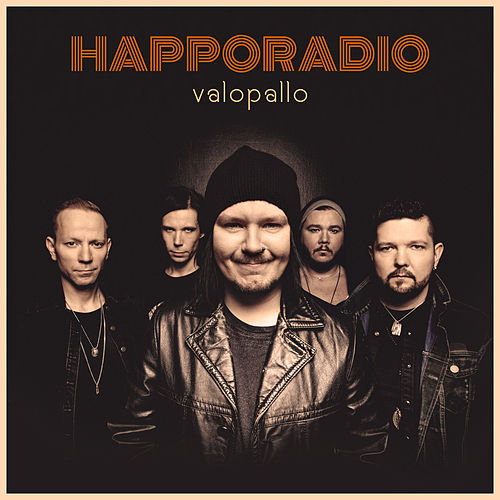 Play & Download Valopallo by Happoradio | Napster