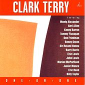 Play & Download One On One by Clark Terry | Napster
