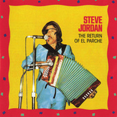 The Return Of El Parche by Steve Jordan