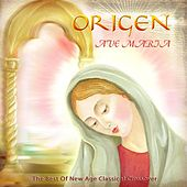 Ave Maria: The Best Of New Age Classical Crossover by Origen
