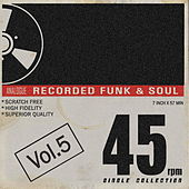Tramp 45 RPM Single Collection, Vol. 5 by Various Artists