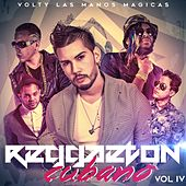 Play & Download Reggaeton Cubano, Vol. 4 by Various Artists | Napster