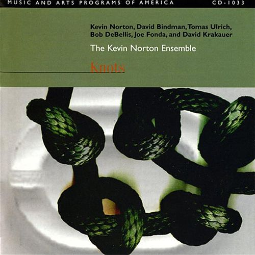 Knots by Kevin Norton