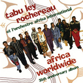 Africa Worldwide: 35th Anniversary Album by Tabu Ley Rochereau
