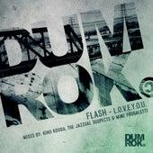 Play & Download L.O.V.E.Y.O.U. by King Kooba | Napster