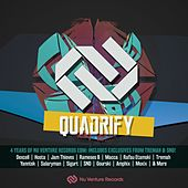 Play & Download Quadrify: 4 Years of Nu Venture Records: EDM Edition - EP by Various Artists | Napster