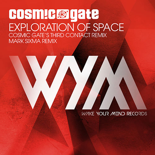 Play & Download Exploration of Space by Cosmic Gate | Napster