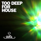 Play & Download Too Deep for House, Vol. 1 by Various Artists | Napster