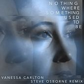 Nothing Where Something Used To Be by Vanessa Carlton