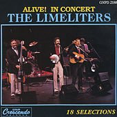 Alive! In Concert by The Limeliters