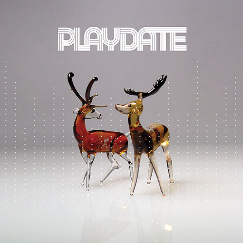 Playdate EP by Playdate
