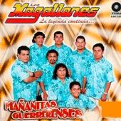 Play & Download Mananitas Guerrerenses by Los Magallones | Napster