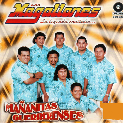 Play & Download Mananitas Guerrerenses by Los Magallones | Napster