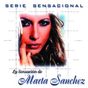 Serie Sensacional by Marta Sánchez