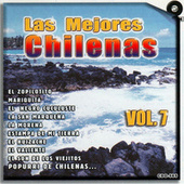 Play & Download Las Mejores Chilenas, Vol. 7 by Various Artists | Napster
