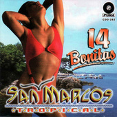 Play & Download 14 Bonitas by San Marcos Tropical | Napster