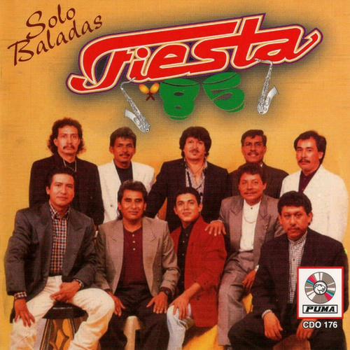 Play & Download Solo Baladas by Fiesta 85 | Napster