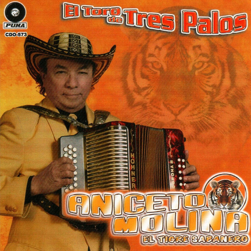 Play & Download El Toro De Tres Palos by Aniceto Molina | Napster