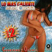 Lo Mas Caliente De La Costa, Vol. 2 by Various Artists