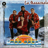 Play & Download La Masacuata by Conjunto Mar Azul | Napster
