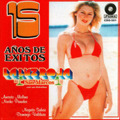 Play & Download 15 Anos de Exitos by La Luz Roja De San Marcos | Napster