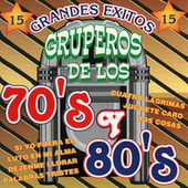 Play & Download Grandes Exitos Gruperos De Los 70's y 80's by Various Artists | Napster