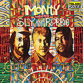 Play & Download Monty Meets Sly & Robbie by Monty Alexander | Napster