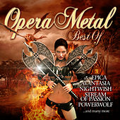 Opera Metal - Best Of von Various Artists