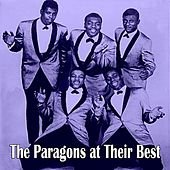 Play & Download The Paragons at Their Best by The Paragons | Napster