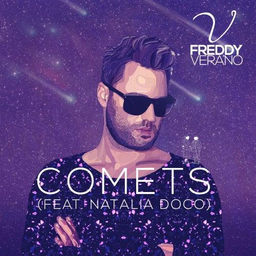 Comets (feat. Natalia Doco) by Freddy Verano