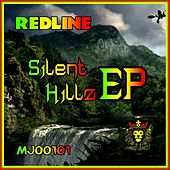Play & Download Silent Hillz - Single by The RedLine | Napster